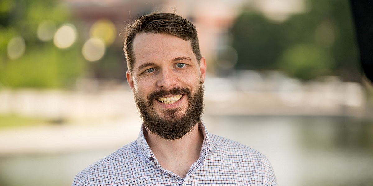 Andrew Gipner Named Leadership Greater Huntsville Connect 22 Chair
